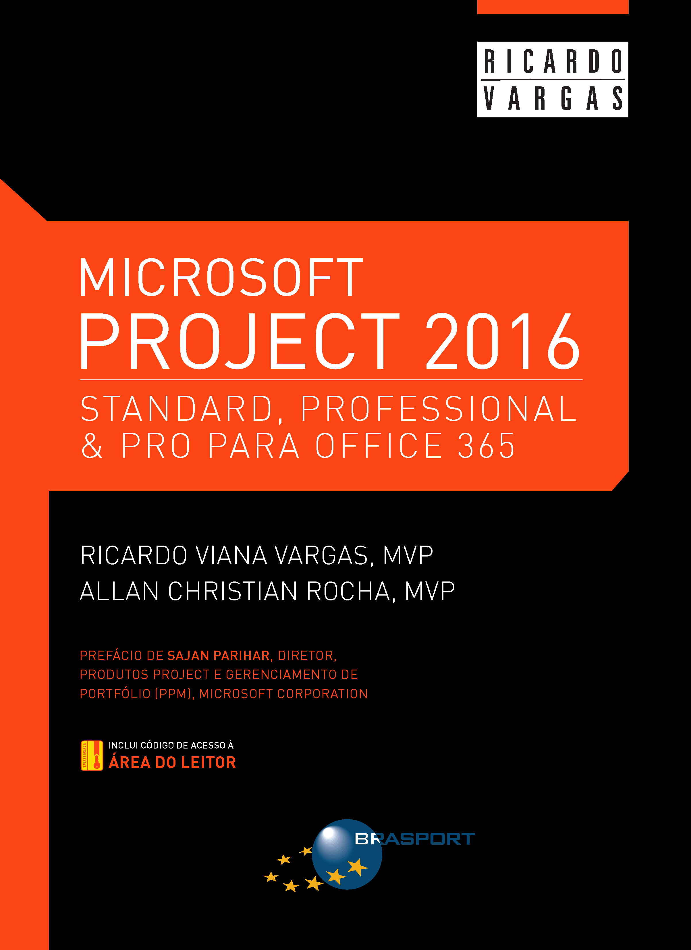 Livros ricardo viana vargas microsoft project 2016 standard professional pro for office 365 fandeluxe Choice Image